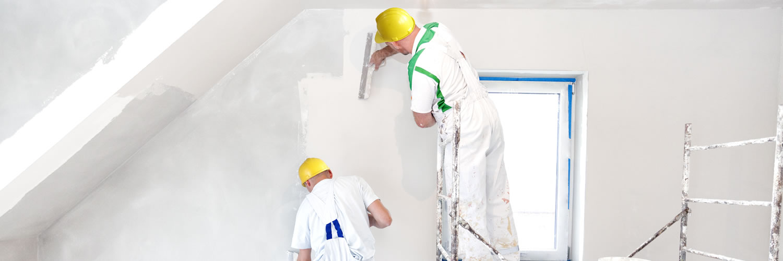 Plastering cost